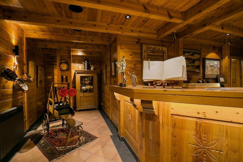 boutique hotels in canillo  22