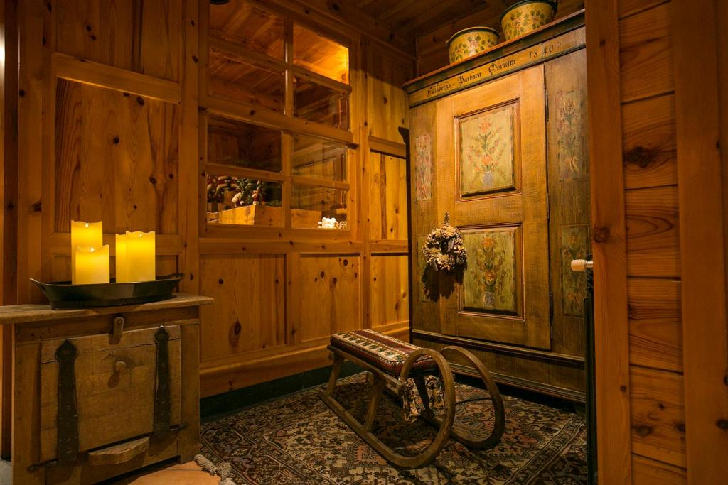 boutique hotels in canillo  21