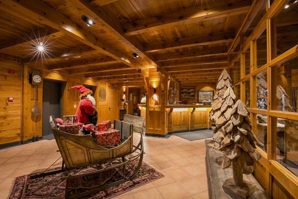 boutique hotels in canillo  3