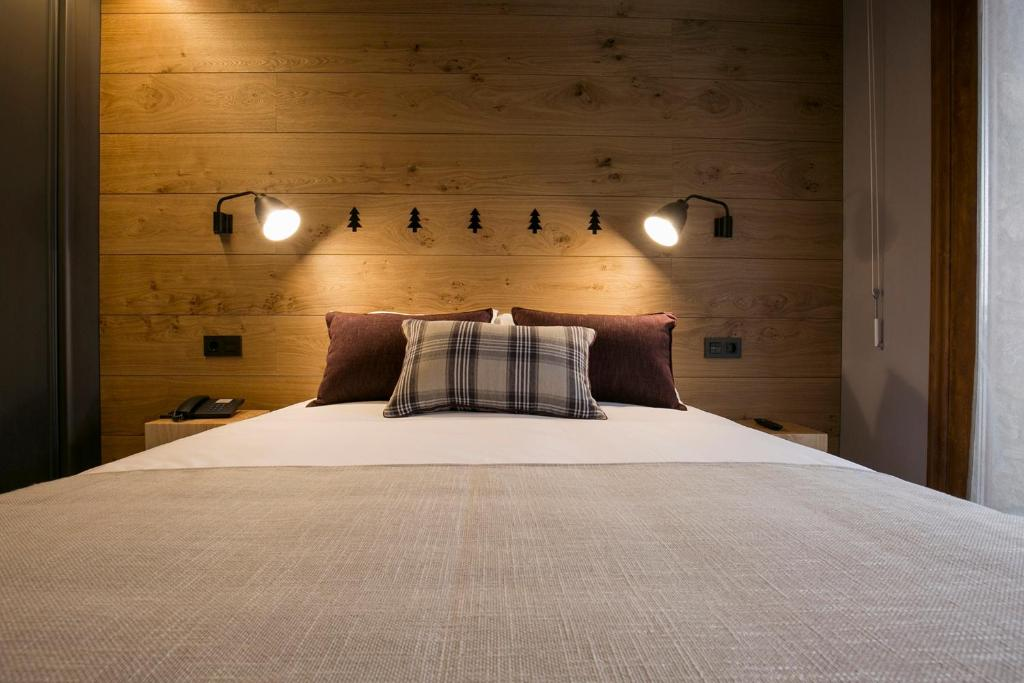 boutique hotels in canillo  2