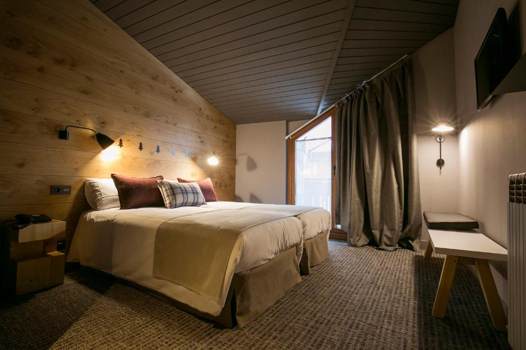 boutique hotels in canillo  16