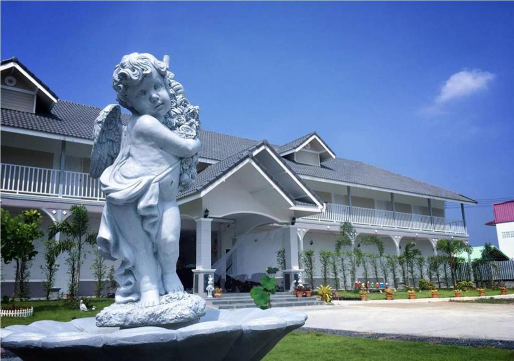 โรงแรม ภูเวียง แกรนด์ โฮเต็ล