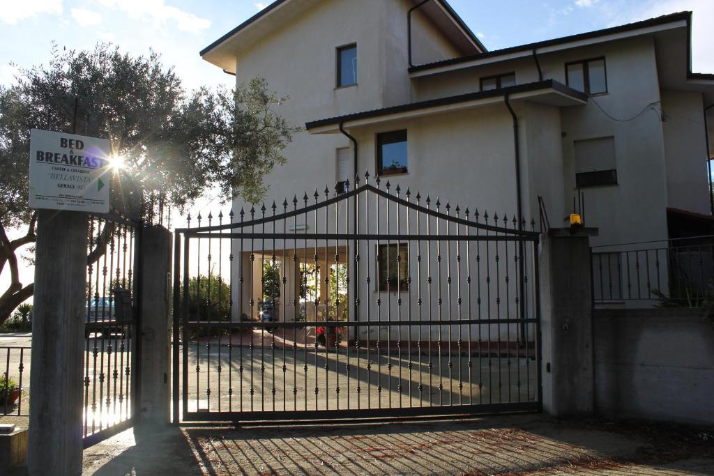 Сайт недвижимости Джераче
