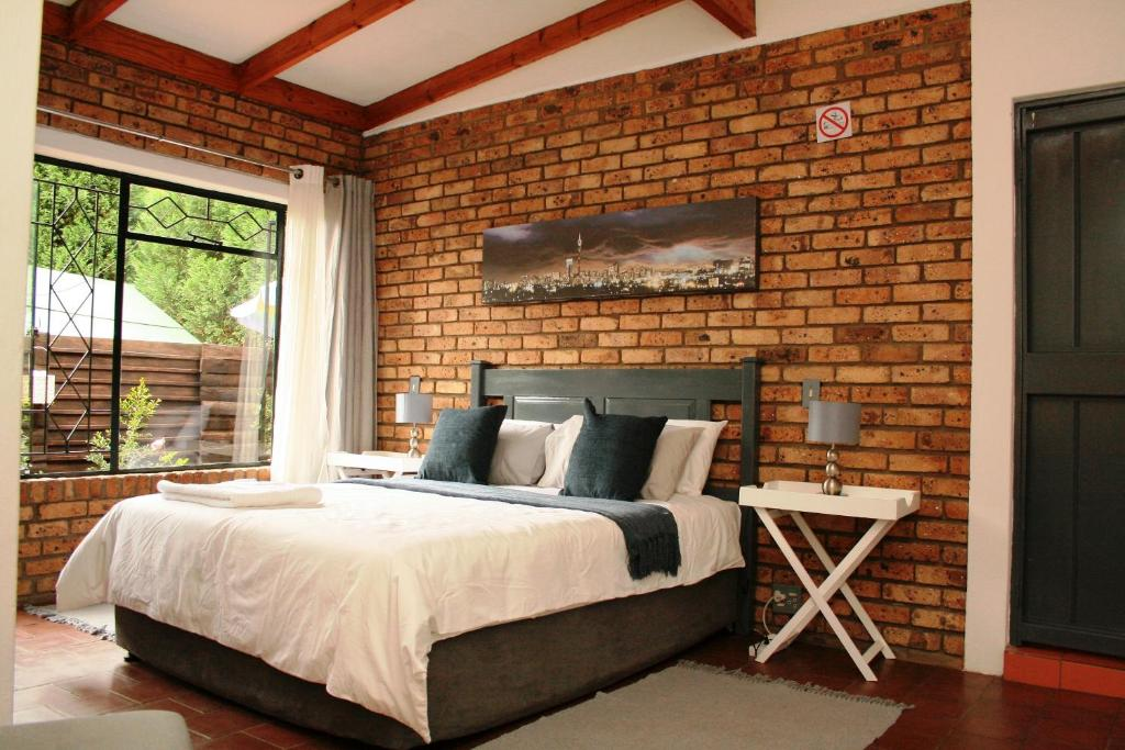 Spacious cottage in Parkhurst