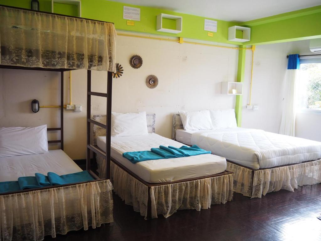 Fun-D Hostel Chiang Rai