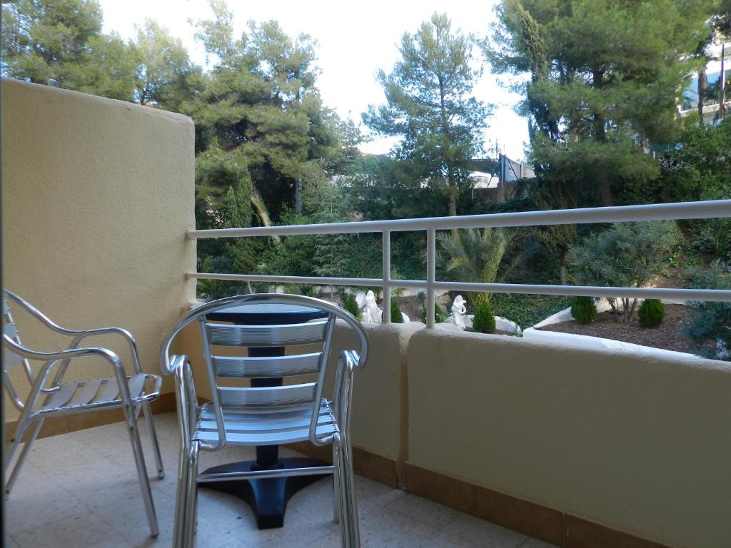 Отель марина в бенидорме испания