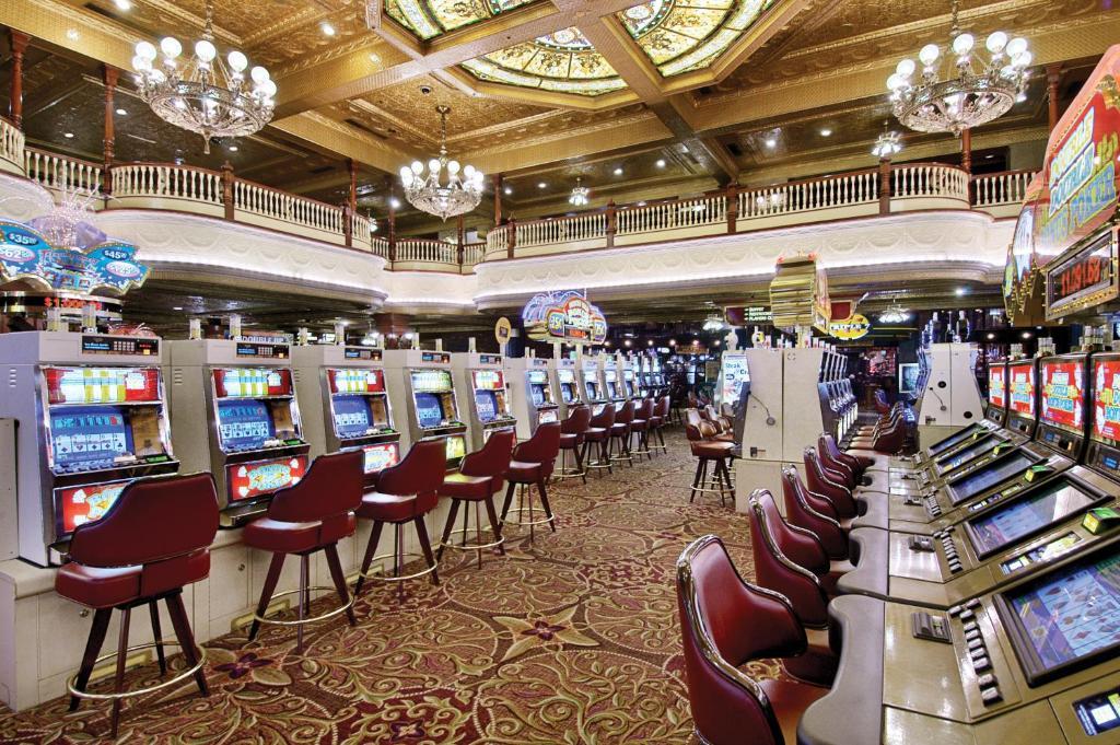 Mainstreet station casino and las vegas photos of casino gambling
