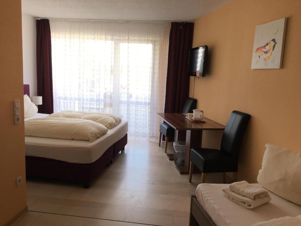 Hotel Hafez