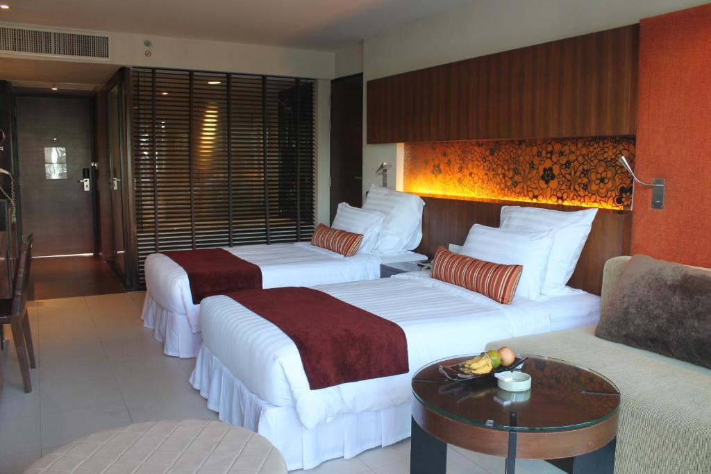 هتل میلنیوم
