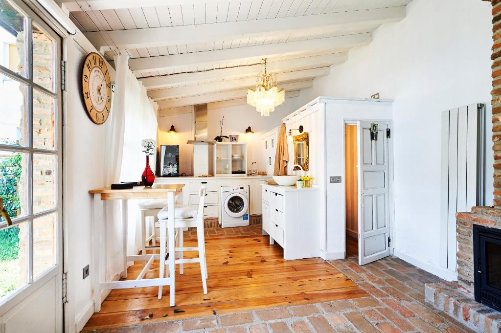 hotels with  charm in cáceres provincia 38