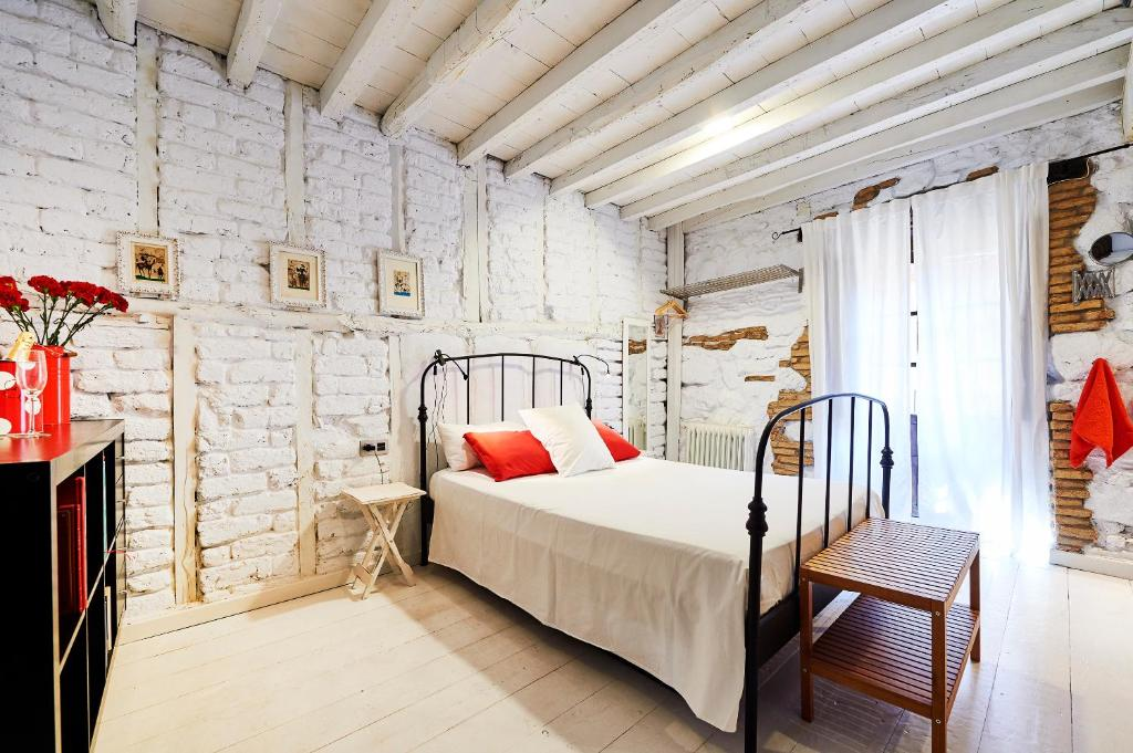hotels with  charm in cáceres provincia 33