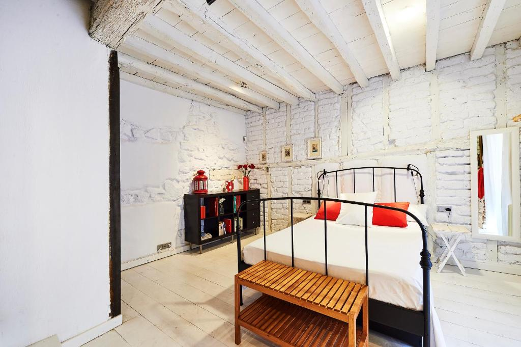 hotels with  charm in cáceres provincia 30