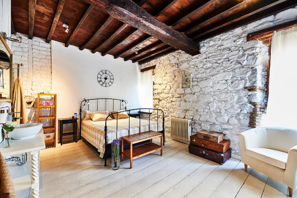 hotels with  charm in cáceres provincia 28