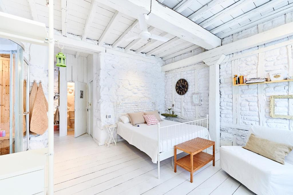 hotels with  charm in cáceres provincia 43