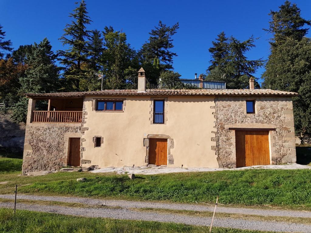 casas rurales con encanto en barcelona provincia 84