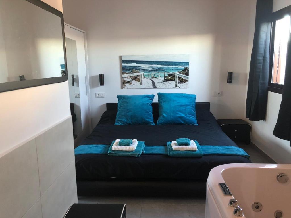 Suites D´Elice, Playa del Palmar