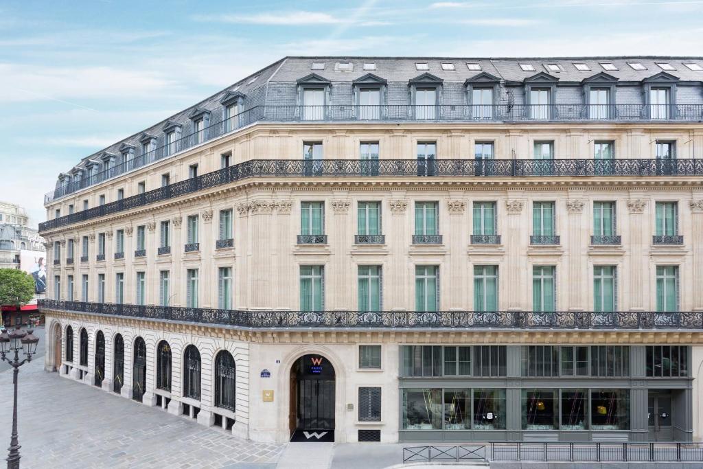 W Paris - Opera.