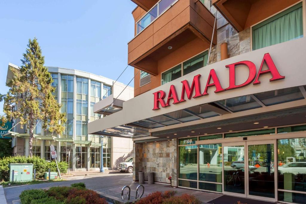 Ramada Limited.