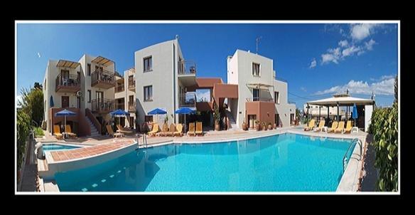 Квартира в Малеме и турции