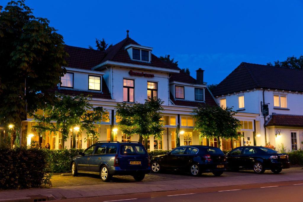 Hotel Restaurant Taverne inTwello