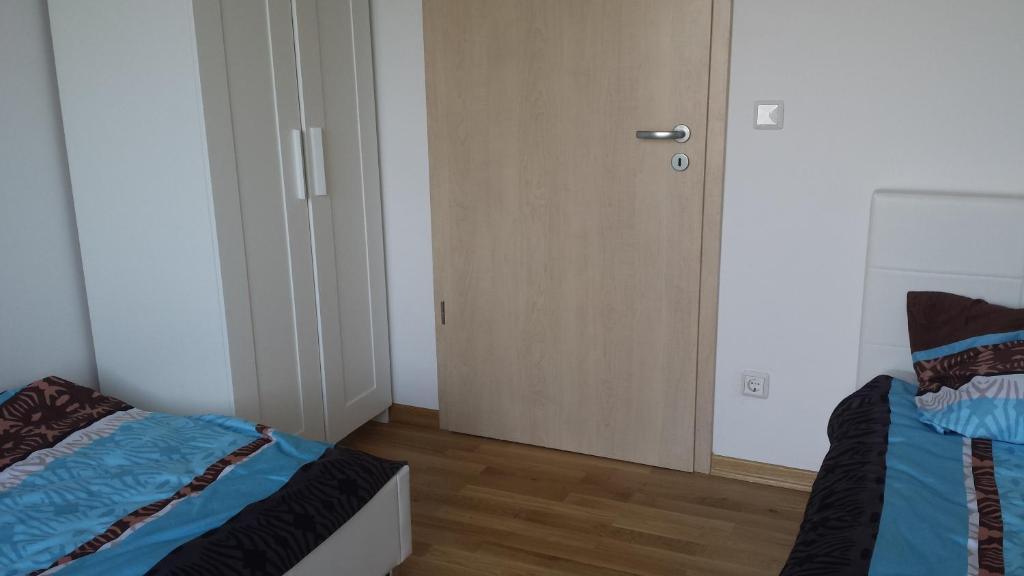 Недвижимость однокомнатная квартира в франкфурт на майне