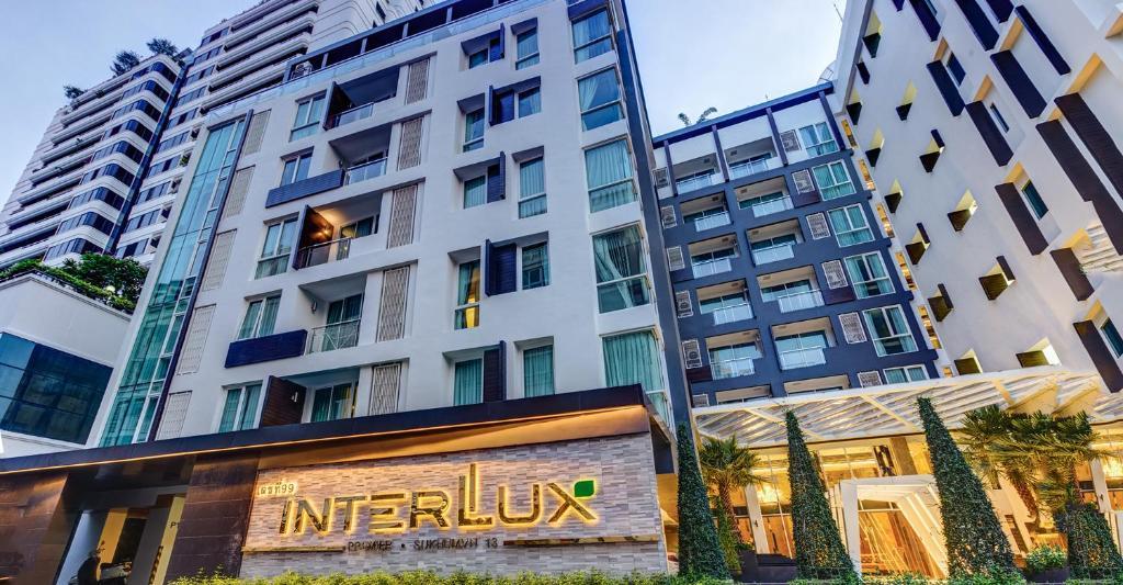 Отзывы Interlux Premier Sukhumvit 13 Bangkok, 1 звезда