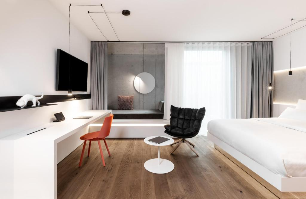 Berlin KP; Hotel Residences September 2019