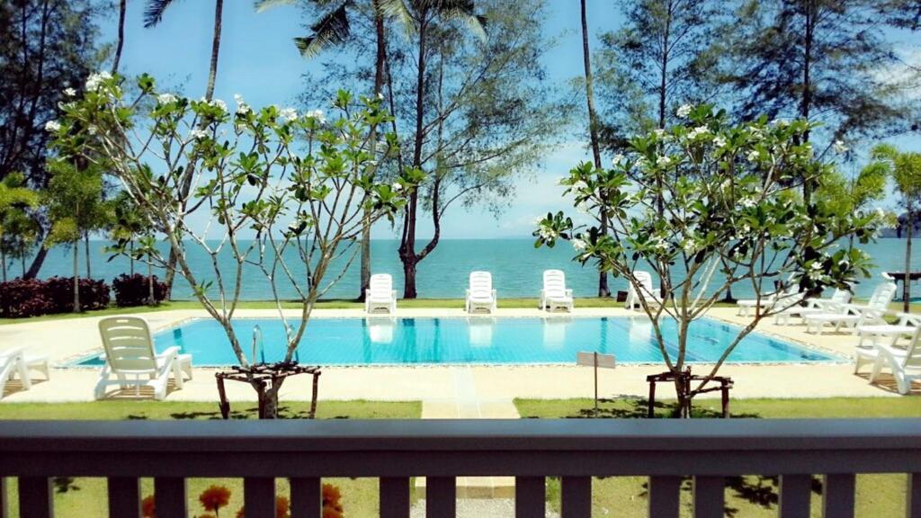 Rimlay villas - viešbutis Krabi su vaizdu, vertu milijono, tiesa?