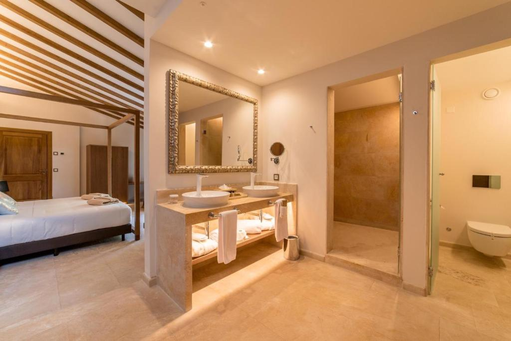 Hotel Creu de Tau Art&Spa-Adults only 12