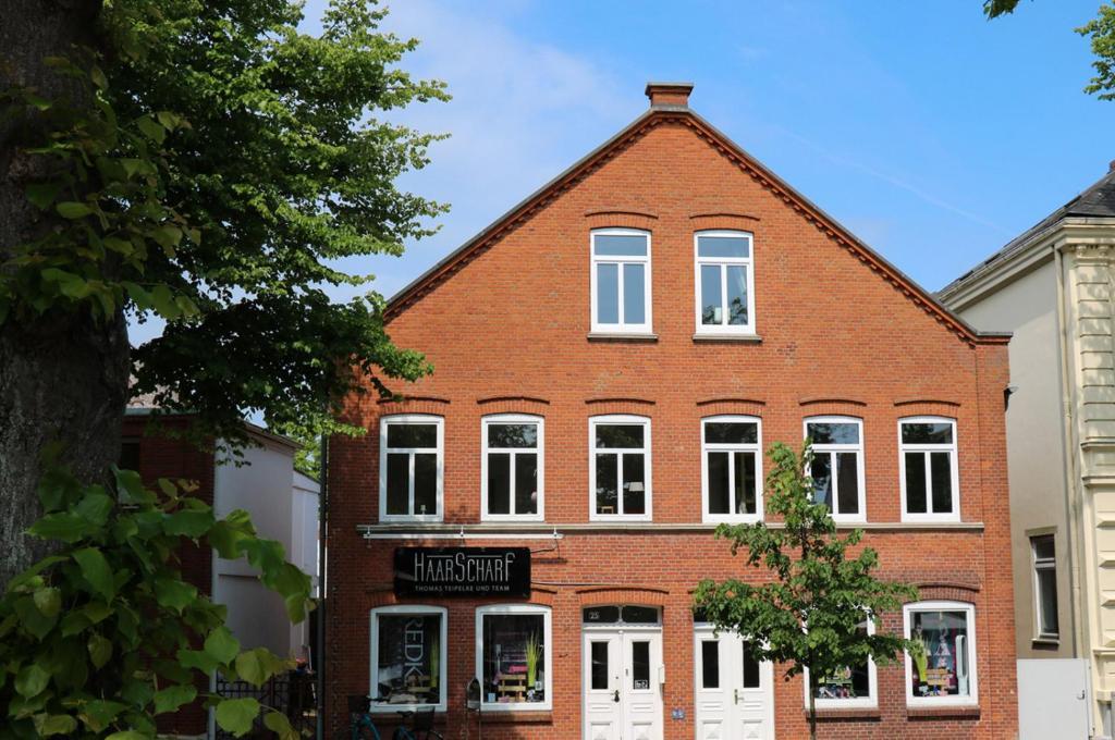 Stadt Apartments Burg Fehmarn