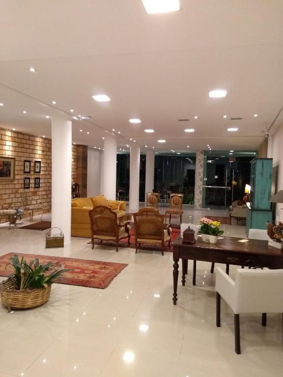 Apartamentos Trindade