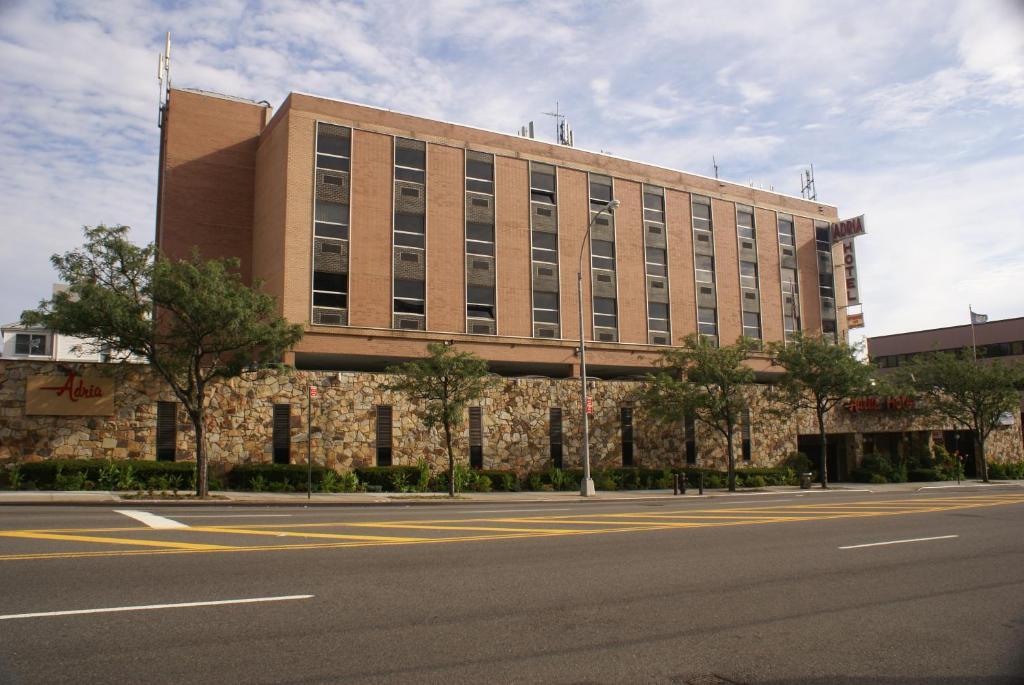Adria Hotel & Conference Center.