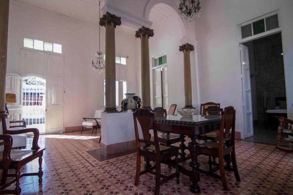 BR& Casa Guama