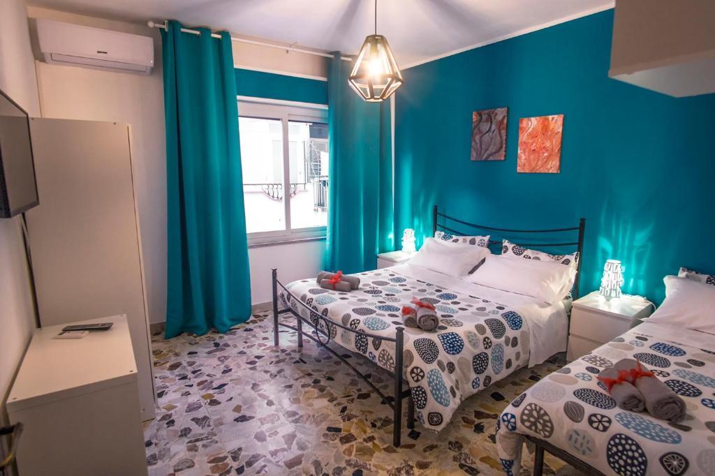 Fico d india holiday apartaments