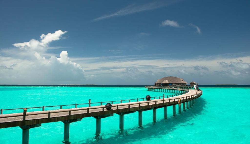 Sun Siyam Iru Fushi Назван Лучшим Luxury Villa Resort в Индийском Океане на World Luxury Hotel Awards