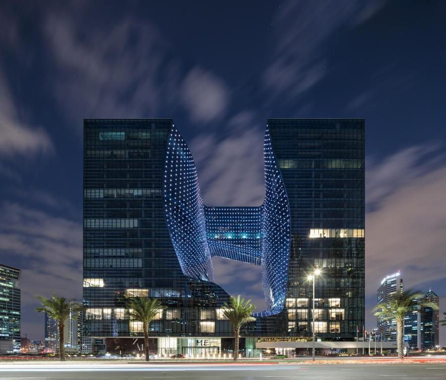 ME Dubai by Meliá, November 2020