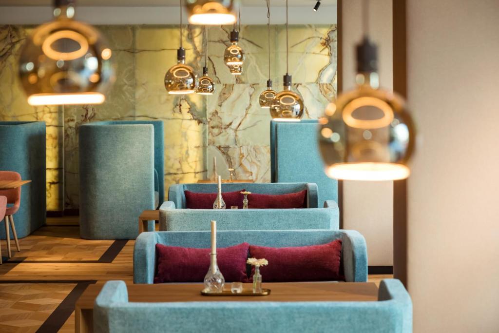 Austria Trend Hotel Maximilian Vienna, September 2020