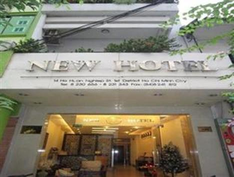 Khách Sạn Mới