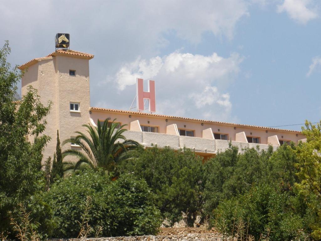 Купить дом кальпе испания достопримечательности