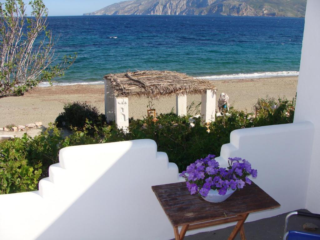 Недвижимость в деревне остров Скирос