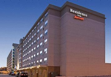 Residence Inn Rochester Mayo Clinic Area.