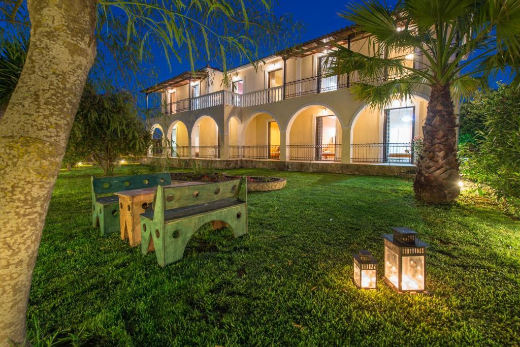 Недвижимость в Лаганас и цены на жилье