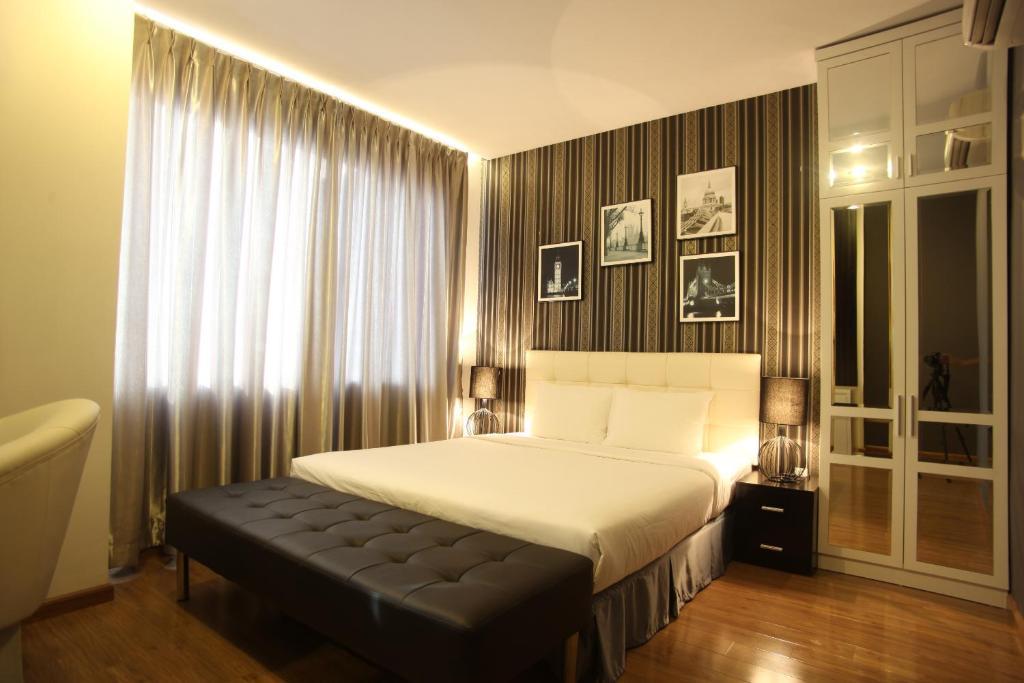 Triip Friday Hotel Le Hong Phong