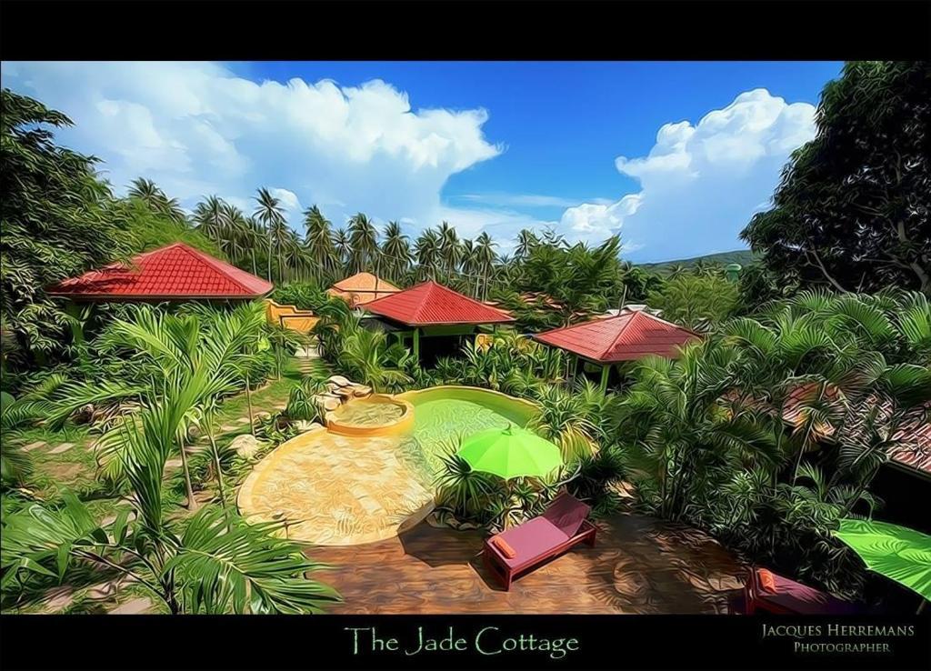 the jade cottages bo phut koh samui