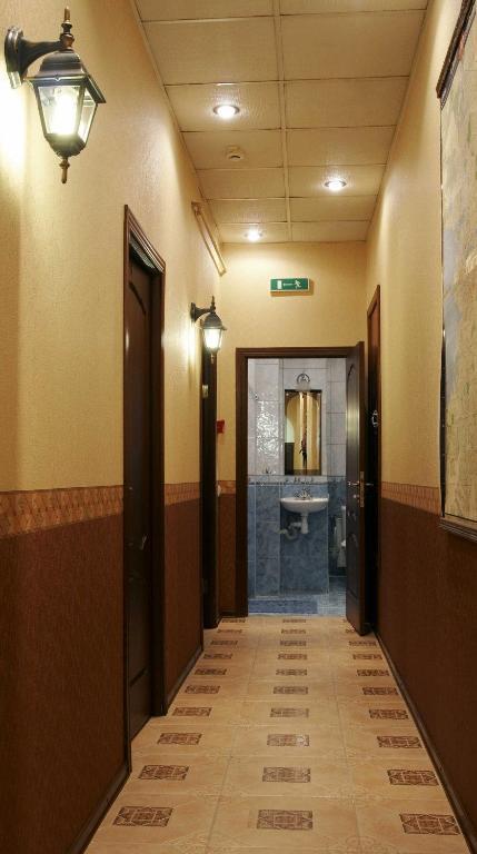 картинах многих мини отель респекталь с петербург фото создания прихожей