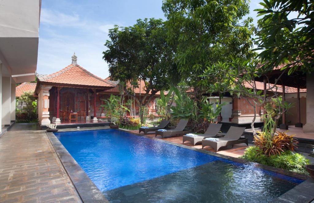 Hoteles baratos en Bali