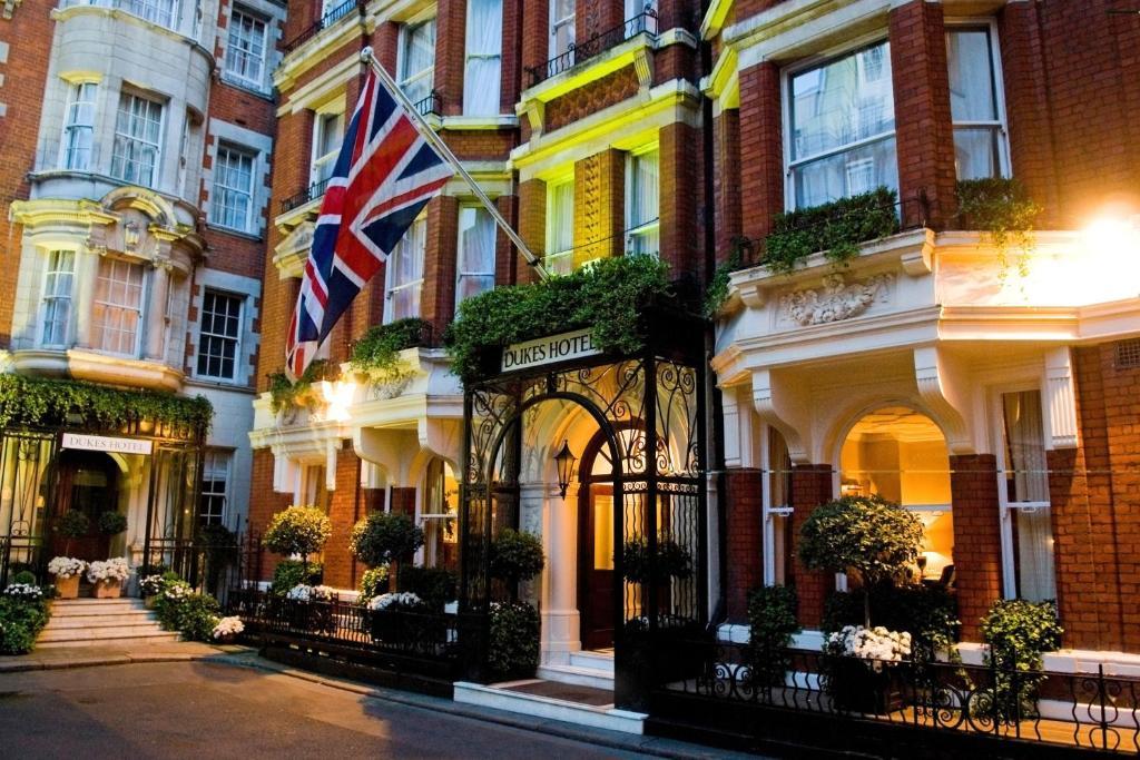Dukes London.
