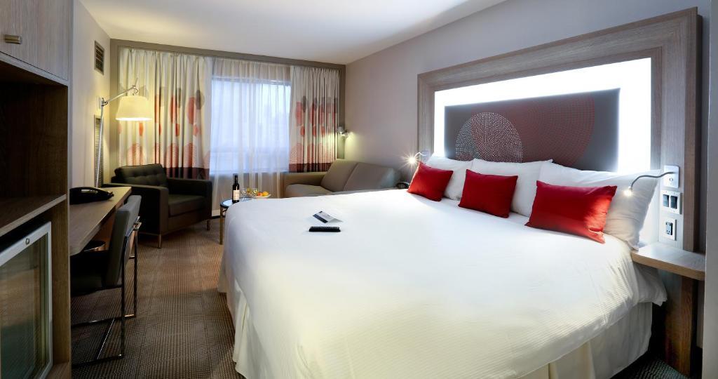 Novotel Ottawa City Centre Hotel