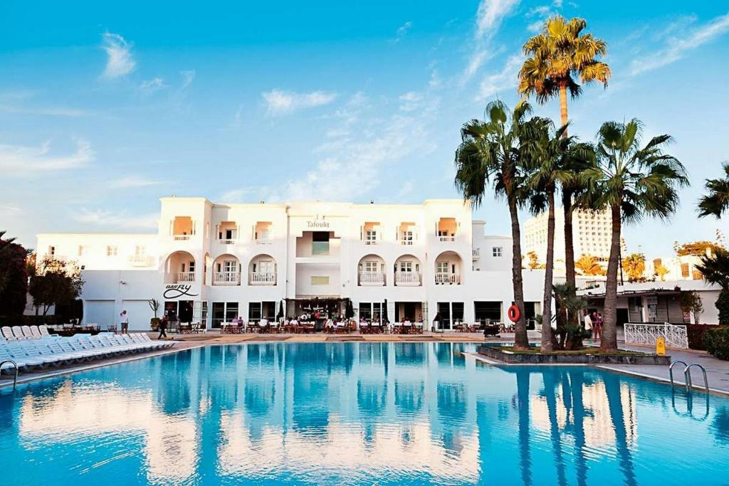 Royal Decameron Tafoukt Beach Resort Agadir