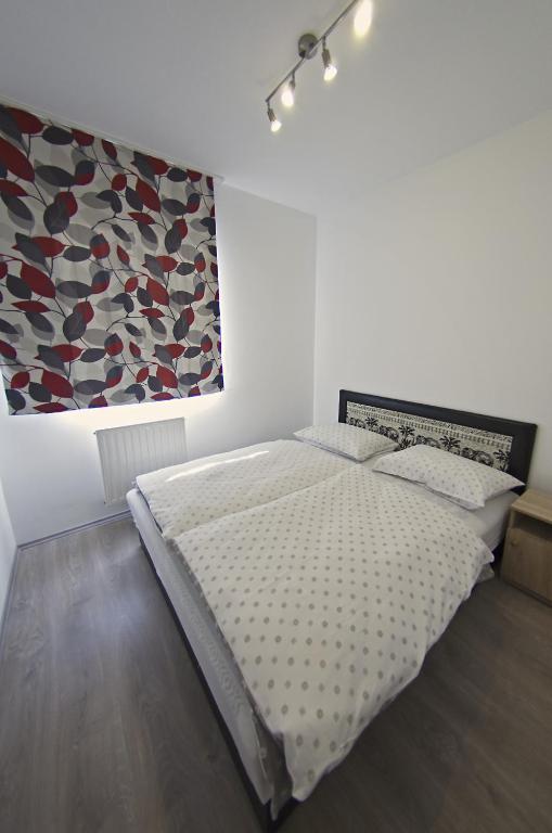 Luca Apartman